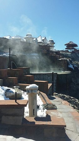 The Springs Resort & Spa : 20170301_120457_large.jpg