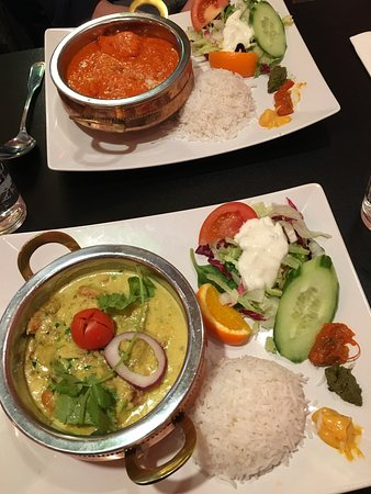 indian curry house kungsholmen