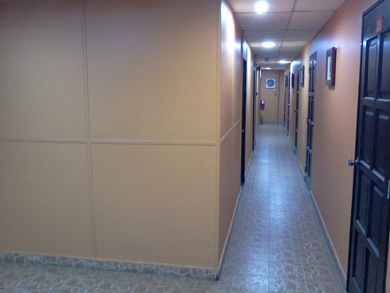 Hotel Impian Budget Inn