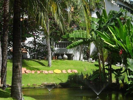 Potret Terracotta Resort