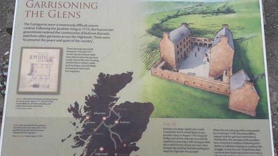 Newtonmore, UK: Geschichtsdaten