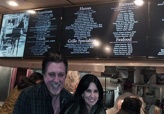 Photo of Italian Restaurant L&B Spumoni Gardens at 2725 86th St, Brooklyn, NY 11223, United States