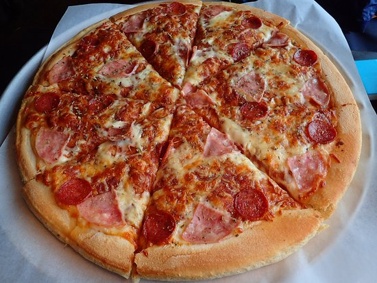 Peppes Pizza Foto