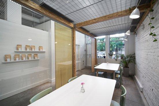 Photo by steve montpetit la finca cafe & bureau montreal