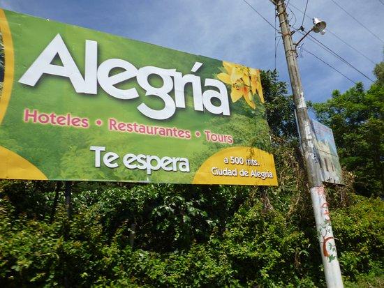 Foto de Alegria
