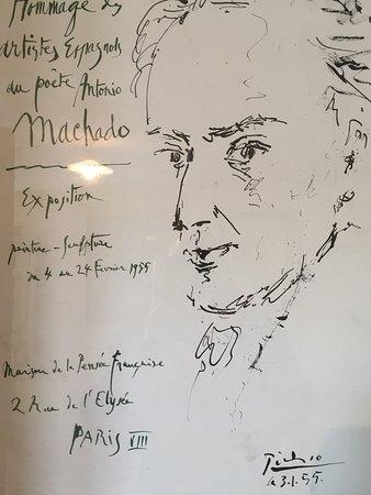 House Museum of Antonio Machado: photo4.jpg
