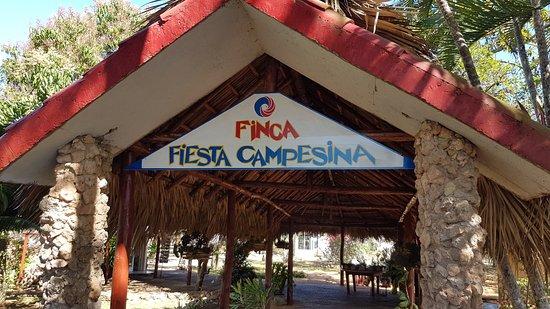 Finca Turistica, Fiesta Campesina