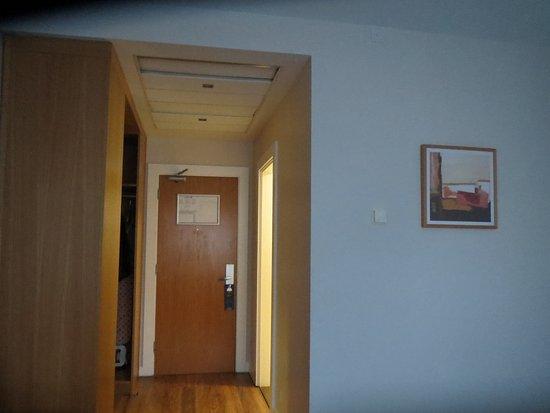 Radisson Blu Hotel, Letterkenny: Room 210