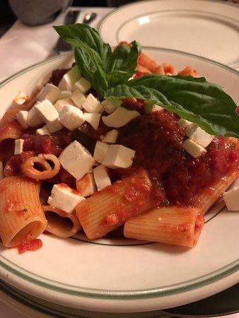 Tony Dinapoli New York City Restaurant