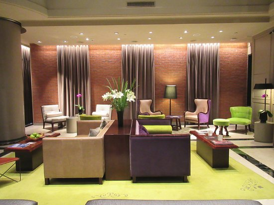 the brick hotel buenos aires mgallery by sofitel nice sitting area - Brick Hotel Decoration