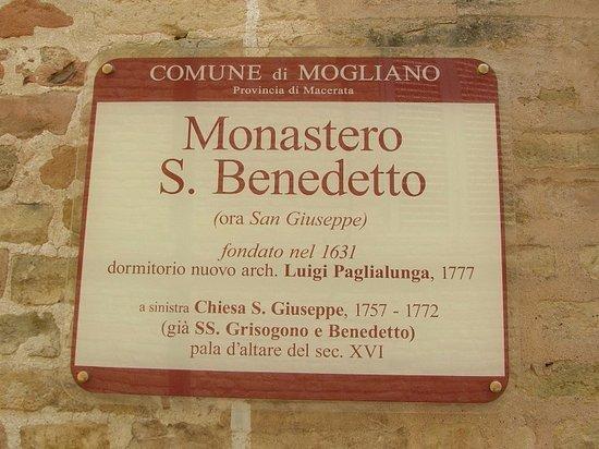 Convento di San Giuseppe