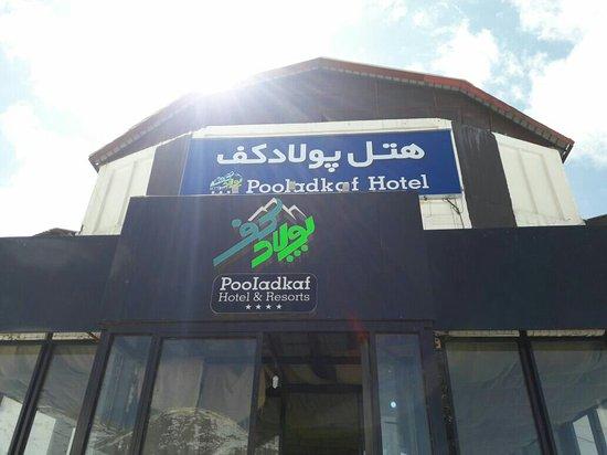 Pooladkaf Hotel & Resorts