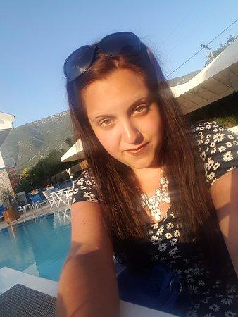 Monta Verde Hotel & Villas: Happy!