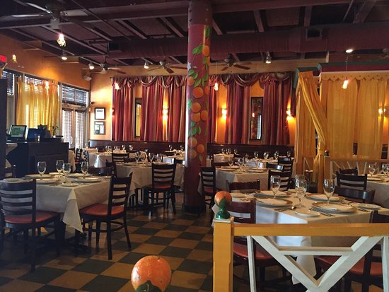Photo of Caribbean Restaurant Ortanique on the Mile at 278 Miracle Mile, Coral Gables, FL 33134, United States