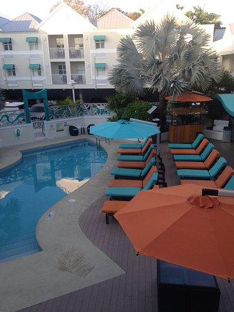 Silver Palms Inn Foto