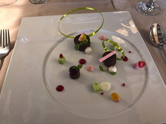 Bex, Swiss: Dessert 2