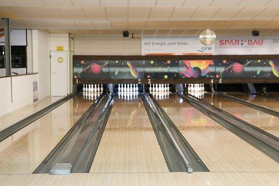 BCN Bowling