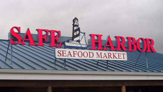 Atlantic Beach, FL: Safe Harbor do not pass up