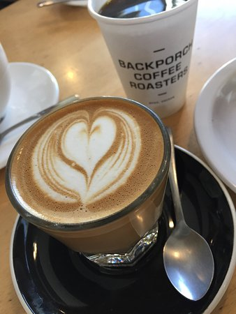 Backporch Coffee Roasters