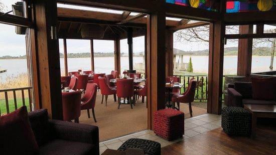 Athlone, Ireland: Lounge