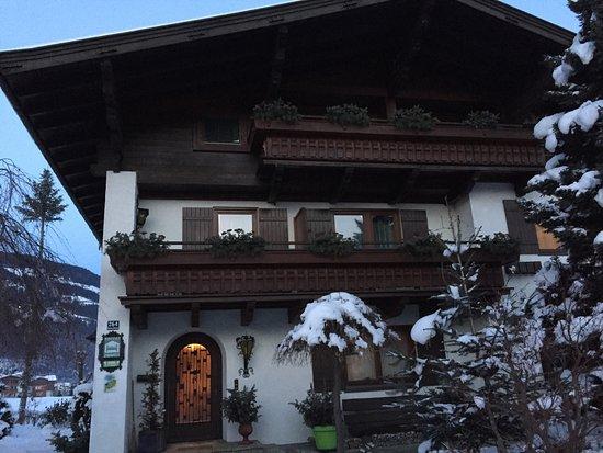 Neukirchen am Grossvenediger, Áustria: photo0.jpg