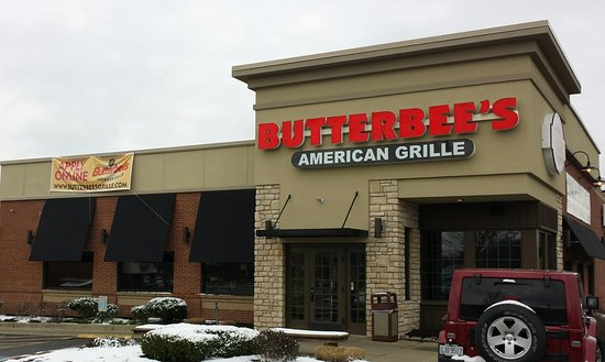 Milford, OH: Butterbee's Rt. 28