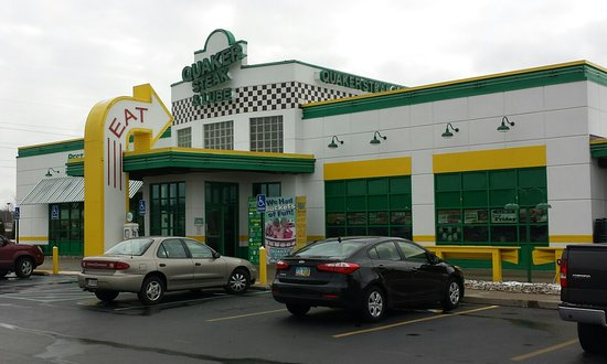 Quaker Steak & Lube - Milford