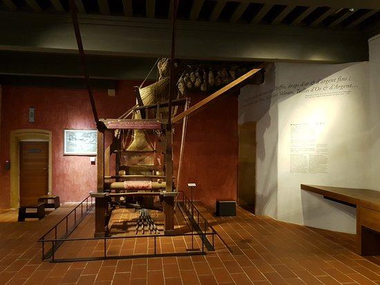 Musee d'Histoire de Lyon