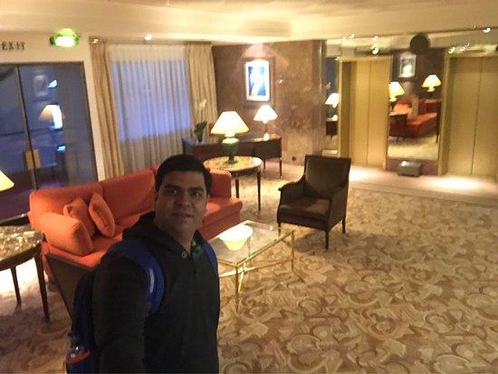 里斯本麗茲四季酒店照片