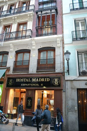 Foto de Hostal Madrid