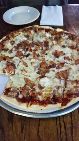 Pop S Pizza And Sports Bar Roselle Restaurant Reviews Photos