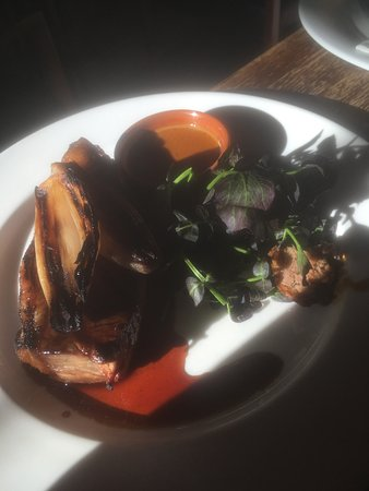 Коршем, UK: Sirloin steak