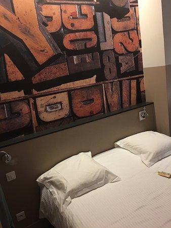 Photo of Hotel de la Presse Bordeaux
