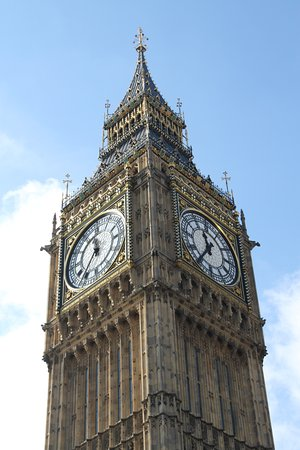 Big ben london photo de big ben londres tripadvisor - Billet coupe file tour de londres ...