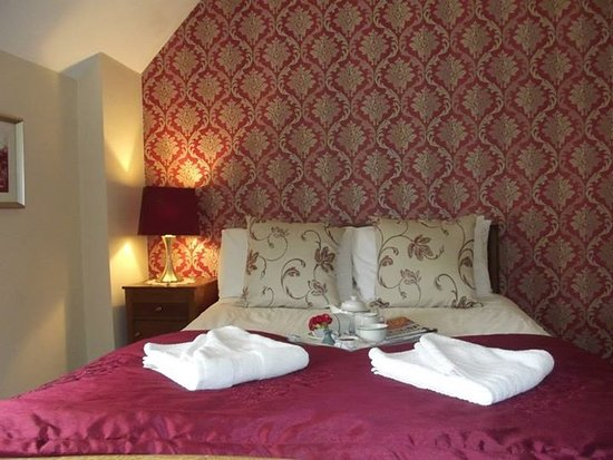 Aughrim, Irlandia: Beautiful  room