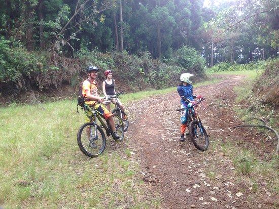 bike aventure
