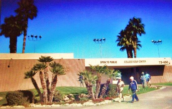 Family Golf Center of Palm Desert