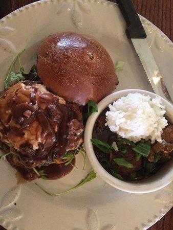 Hillsborough, NC: Laplace Louisiana Cookery