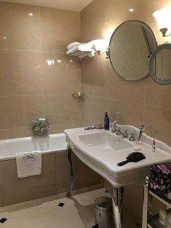 聖西蒙公爵酒店照片