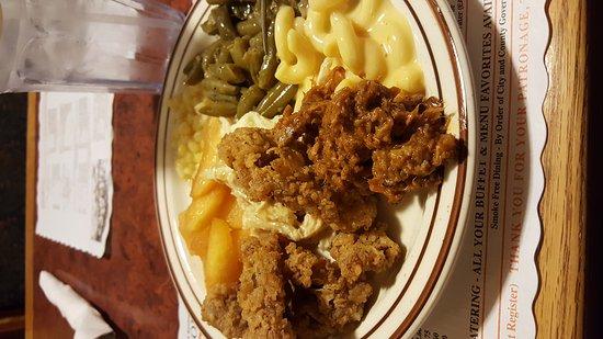 Photo of American Restaurant Moonlite Bar-B-Q Inn at 2840 W Parrish Ave., Owensboro, KY 42301, United States