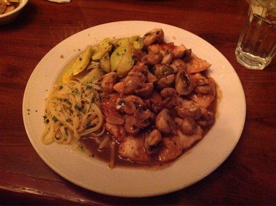 Waukesha Michael S Restaurant
