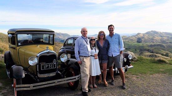 Napier Classic Cars