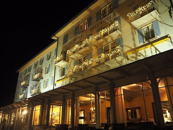 Gd Hotel Bella Tola & St-Luc Photo