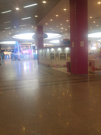 Heraa International Mall