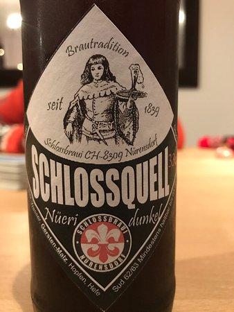 Schlossbraui Nürensdorf