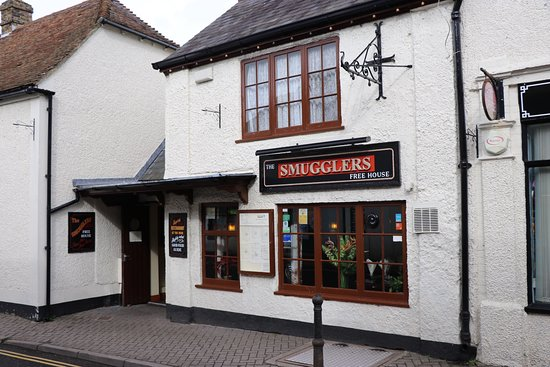 The Smugglers Bar and Restaurant: photo0.jpg