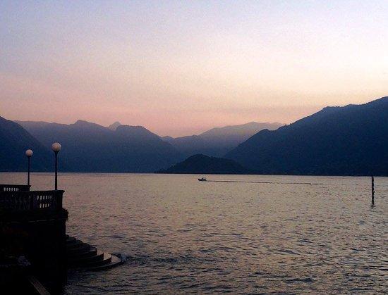 Lombardei, Italien: Lake Como