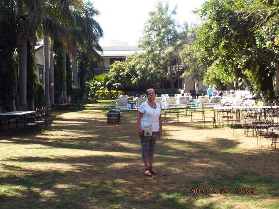 Ranthambhore Regency Hotel: photo0.jpg