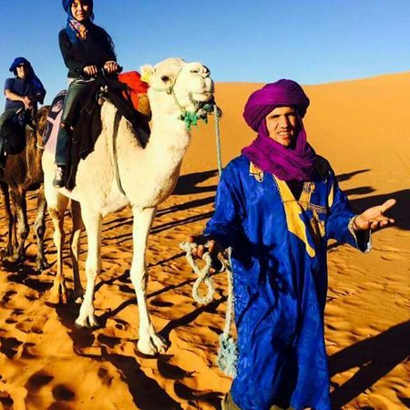 Marrakech Camel Tours