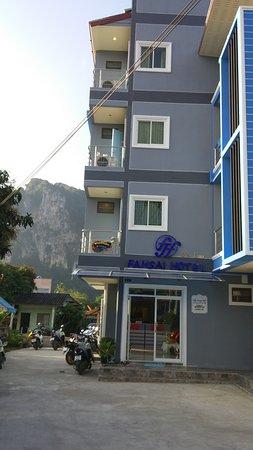 Fahsai Hotel
